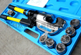 CYO-510整体液压钳;手动整体压接钳;crimping tool;压钳
