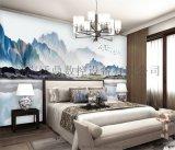 济南腾彩T202513瓷砖背景墙UV打印机