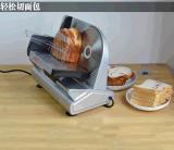 家用羊肉切片機 小型合金多功能半自動切肉機 火腿麪包肥牛切片機