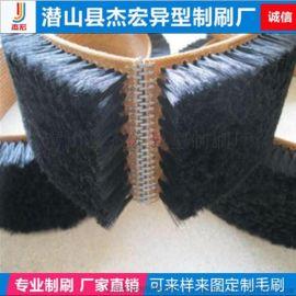 定制加工油脂清洗机皮带刷工业皮带刷