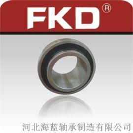 FKD外球面轴承 UC207轴承 高质量轴承