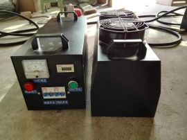 新款1KW手提UV固化灯紫外线手持光固化机汽修大灯翻新专用光谱仪