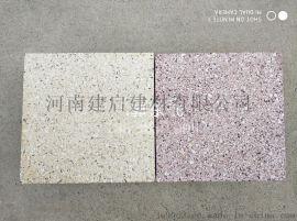 混凝土制品 PC砖抛丸砖 条纹步道石 新型透水砖