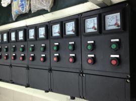 CZ0242全塑防爆防腐控制箱