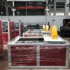 石塑墙板SJSZ65生产线 厨柜生产线设备厂家直销