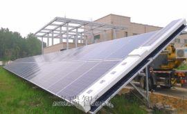 农光互补型光伏电站清洁服务,光伏清洁设备