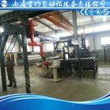 全自动卷板机生产线 气瓶卷制生产线 数控卷板机