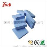 Lms-TC导热硅胶片 高导热系数硅胶片5.0W 笔记本导热绝缘硅胶垫片