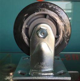 重型5寸TPR脚轮  活动脚轮/固定轮/刹车脚轮