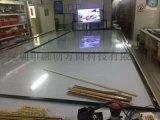 融創方圓大尺寸觸控屏拼接屏,拼接屏觸摸牆數位展廳