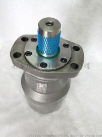 BMH-500 OMH500工程配件 大扭矩摆线马达液压马达
