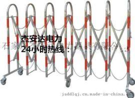 2.5米拱门式不锈钢伸缩围栏 不锈钢伸缩安全围栏