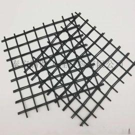 三经三维耐腐蚀玻纤土工格栅 山东腾路玻纤土工格栅