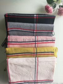 专业生产各类羊绒羊毛晴棉真丝围巾丝巾方巾披肩民族风