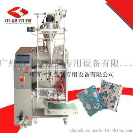 中凯牌双层球状干燥剂颗粒包装机 无纺布超声波包装机