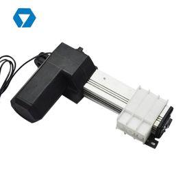 直流电动传动杆电机