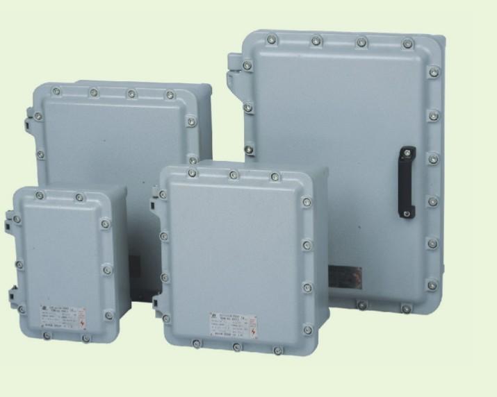 ATEX欧盟认证防爆箱,IECEx认证BXK-T