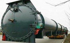 压力容器FGZCS型免烧砖用蒸压釜
