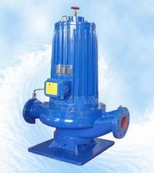 上海QPG低噪音屏蔽泵