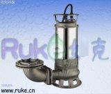 江苏如克环保厂家销售不锈钢水泵