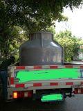 广东冷却塔选用优质玻璃钢制做