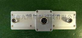 UV机水冷照射头理光UV平板机LED墨水干燥亿方 彩艺 万丽达LEDUV灯