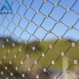 鸟语林网 植物攀爬网 动物笼舍绳网