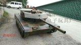 陆战仿真坦克  豹2