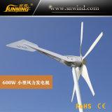 尚能600W森林防火监控专用风力发电机