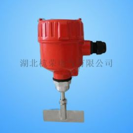 强度高HQSS-Ⅲ阻旋式料位控制器