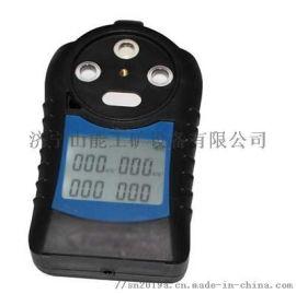 山能氧气一氧化碳测定器 氧气一氧化碳检测仪