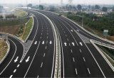 陽江道路劃線規劃承包 陽江交通設施停車場劃線& #160; 陽春公路劃線