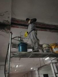 内蒙古通辽市污水池断裂缝补漏,地下室补漏