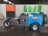 厂家直销 果哈哈第七代高速自走式果园打药机
