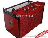 350公斤压力空压机__呼吸器充气泵