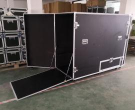 定做航空箱铝合金箱医疗器械箱仪器箱运输箱