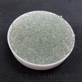磨料透明玻璃珠用于喷砂、喷丸
