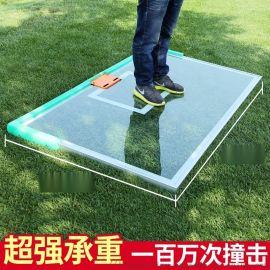 标准篮球架玻璃篮板 篮球板厂家