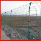 公路隔离护网安装 重庆仓库隔离网 道路围栏网厂家