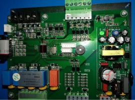 模溫機  控制板FS505000A
