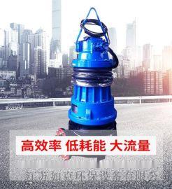 江苏如克环保厂家销售WQ水泵