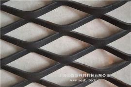 六角网/菱形钢板网规格表/拉伸网片
