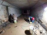 江西南豐水池沉降縫伸縮縫交接縫如何堵漏方法