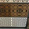 酒店外墙造型雕花铝单板 异形铝单板设计生产