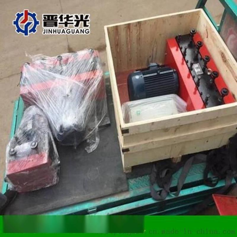 黑龙江齐齐哈尔30米钢绞线穿束机桥梁钢绞线穿梭机厂家出售