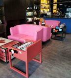 茶餐廳沙發 定制咖啡廳家具 休閒餐廳家具