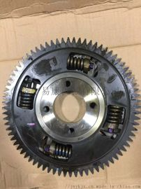 康明斯QSX15凸轮轴齿轮3102742