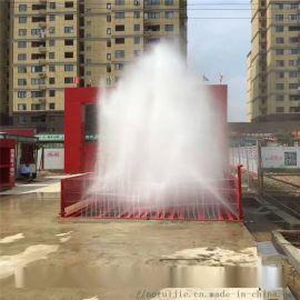 江西6米长工地洗车平台生产厂家