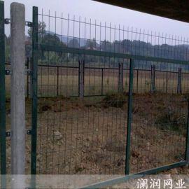 昆明供应铁路围墙边框护栏网 铁路护栏网