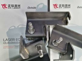 汽车传感器激光焊接机 机械手智能自动化焊接